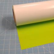 "Lime Siser EasyWeed 15"" Roll (Click for Lengths)"