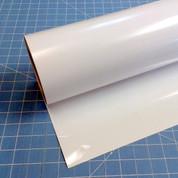 "White Siser Stretch 15"" Roll (Click for Lengths)"