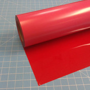 """Red Siser Stretch 15"""" Roll (Click for Lengths)"""