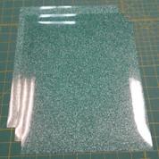 "Jade Siser Glitter Three (3) 10"" x 12"" Sheets"