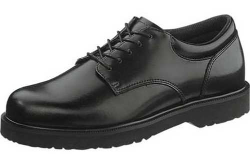 Bates 2233 Mens Leather Duty Oxford