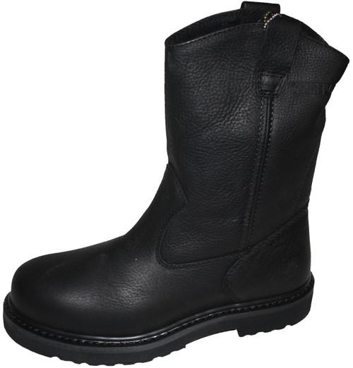 Wolverine W03147 Mens 10 Inch Steel Toe Work Wellington Boot