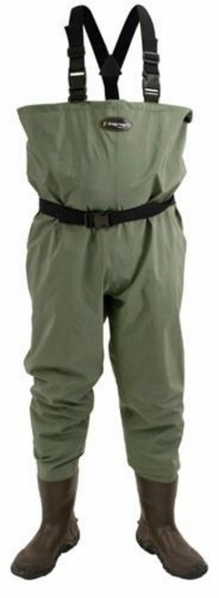 Frogg Toggs 2721238 Canyon Togg Breathable Cleated Boot Foot Chest Wader