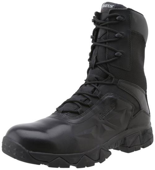 Bates 2349-B Men's Delta Nitro-8 Zip Work Boot
