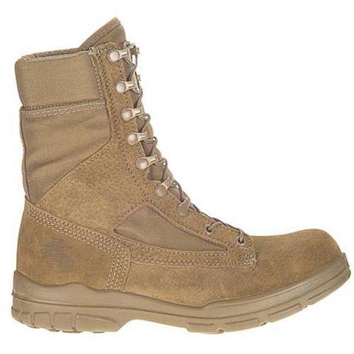 Bates 47501-B Womens Durashocks USMC Steel Toe Boots