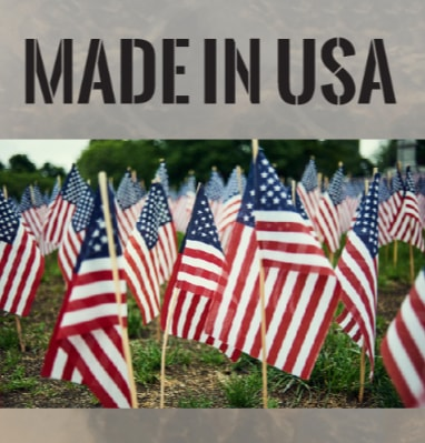 boots - made in usa