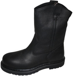 Wolverine W03147 Mens 10 Inch Steel Toe Work Wellington Boot