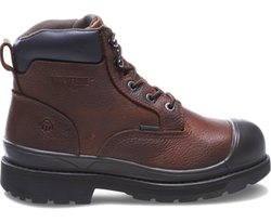 "Wolverine W04659 Mens Lawson All Weather Welt 6"" Work Boot"