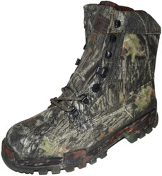 Wolverine W05627 Mens King Caribou III Mossy Oak Insulated Gore-Tex Boot