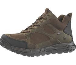 Wolverine W07223 Mens Crossbow Brown Waterproof Gore-Tex Boots