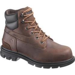 Wolverine W10029 Womens Belle 6 Steel-Toe Electrical Hazard Cement Work Boot