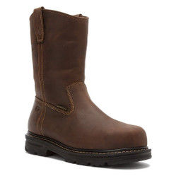 Wolverine W10108 Mens Waterproof Composite Toe Nolan Wellington Boot