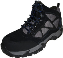 Wolverine W10166 Mens Flywheel Mid Composite Toe EH Work Boot