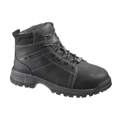 "Wolverine W10210 Mens Grogan 6"" Int Met Comp Toe Work Boot"