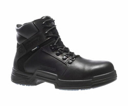 "Wolverine W10249 Mens 6"" Griffin Durashocks SR Waterproof Steel-Toe Electrical Hazard Work Boot"