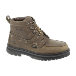 Wolverine W10320 Mens Karl Steel Toe Electrical Hazard Chukka Boot