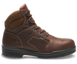 Wolverine W10331 Mens Durashocks SR Composite-Toe Work Boot