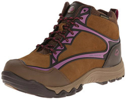 Wolverine W10388 Womens Fairmont Safety Toe Hiker Boot