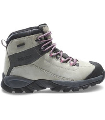 Wolverine W10457 Womens Blackledge Mid-Cut LX Steel-Toe Hiking Boot