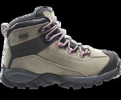 Wolverine W20272 Womens Blackledge LX Mid Cut Waterproof Leather Hiking Boot