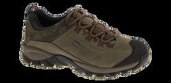 Wolverine W20274 Mens Black Ledge LX Waterproof Light Hiker Shoe