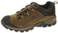 Wolverine W20276 Mens Brown Ledge LX waterproof Light Hiker Shoe