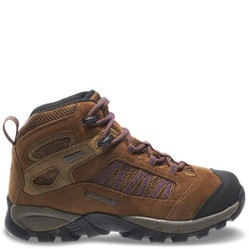 Wolverine W20289 Womens Blackledge FX Waterproof Mid Ankle Hiker Boot