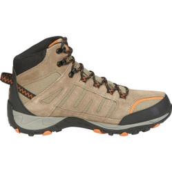 "Wolverine W20328 Mens Grayling Waterproof Soft Toe 6"" Hiking Boots"