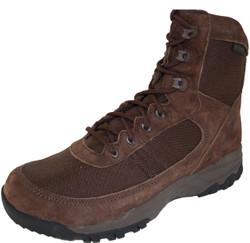Wolverine W30077 Mens Bobwhite Waterproof Realtree Brown 7 Inch Boot