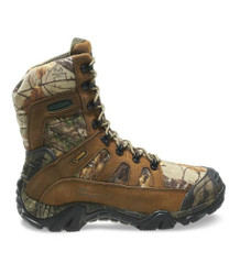 Wolverine W30082 Mens 8 Inch Ridgeline Xtreme Hunting Boot