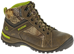 Wolverine W30117 Womens Sightline Waterproof Mid-Cut Hunting Boot
