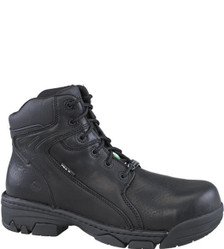 "Wolverine W75107 Mens Falcon Hi 6"" CTCP Metal-Free Work Boot"
