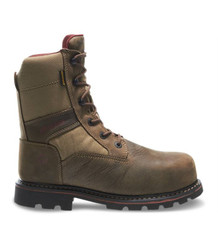 Wolverine W30121 Mens Novack Insulated Composite Toe 8 Inch Hunting Boot