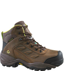 Wolverine W23308 Womens Growler 6″ Composite Toe Insulated Waterproof Safety Boot