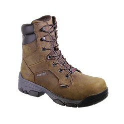 Wolverine W10259 Mens Merlin Peak AG Puncture Resistant Waterproof Composite Toe Boot
