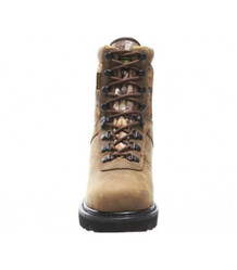 "Wolverine W30142 Womens Big Horn Plus WaterProof 8"" Hunting Boot"