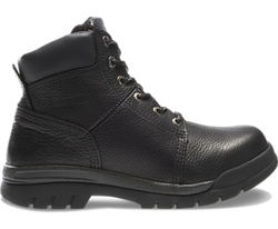 "Wolverine W04714 Mens Marquette 6"" Steel-Toe Work Boot"