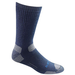 Moisture Wicking Mid Calf Tactical Uniform  Sock 1 Pack