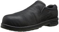 Wolverine W05000 Mens Marcum DuraShocks Opanka Steel-Toe EH Slip-On Shoe