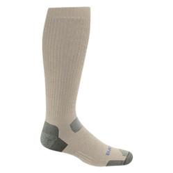 Bates Tactical Uniform OTC Desert Tan 1 Pk Socks Made in the USA