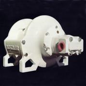 InMac-Kolstrand Titan TH4 Planetary Winch by Rotzler - 4 1/2 Metric Ton Hoist Capacity