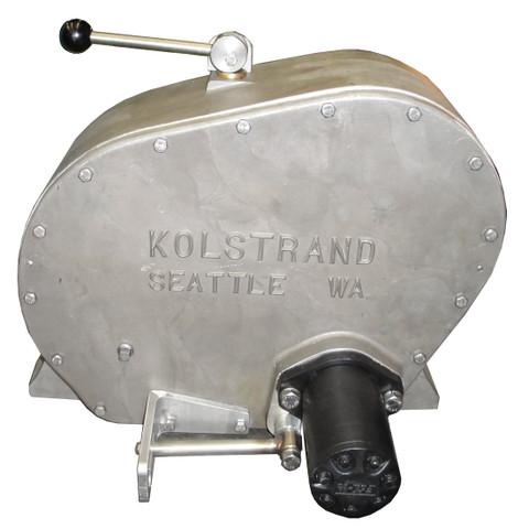 Kolstrand AK Gearbox