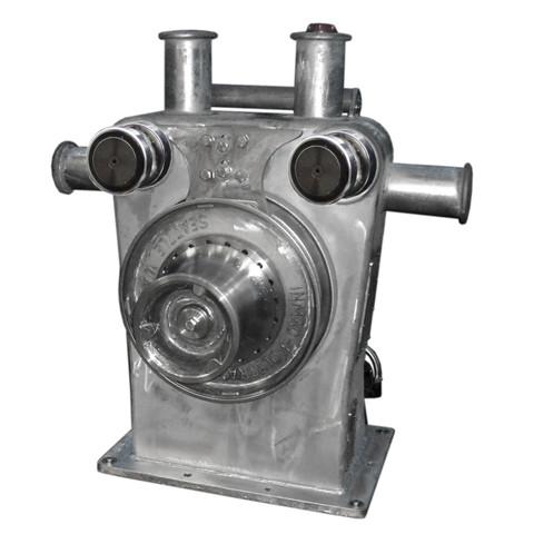 Kolstrand 'SeaCatcher' 5N-S Steel Galvanized Purse Seine Winch