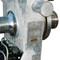 Kolstrand 'SeaCatcher' 5N-S Steel Galvanized Purse Seine Winch Lubrication Panel