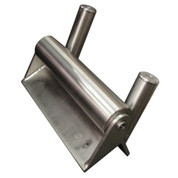 InMac-Kolstrand 'TITAN 4 X 18' ALL STAINLESS STEEL Halibut Side Roller