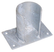 InMac-Kolstrand Deck Mount Holder for Medium 192 Sq. In. Stabilizer
