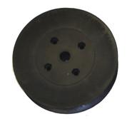 InMac-Kolstrand Nylon Hand Gurdy Spool (2 Halves) 8 Inch Diameter - Piece 1