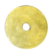 InMac-Kolstrand Brass Brake Disc for Standard Hand Gurdy - Piece 15