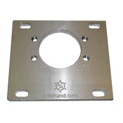 Kolstrand 0N, 1N and 2N Adjustable Motor Mount Plate
