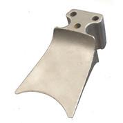 InMac-Kolstrand Splitter for Older Kolstrand 10 In LineHauler - Three Bolt Style - NOW IN STAINLESS STEEL